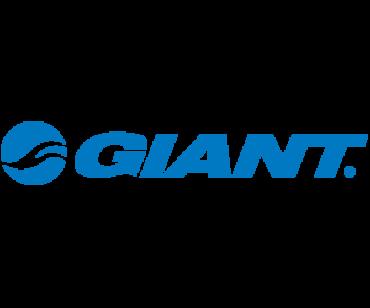 GIANT Benelux als hoofdsponsor