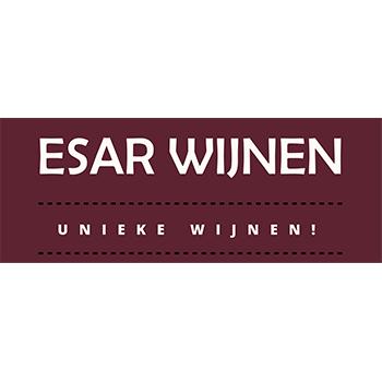Sponsor Esar Wijnen