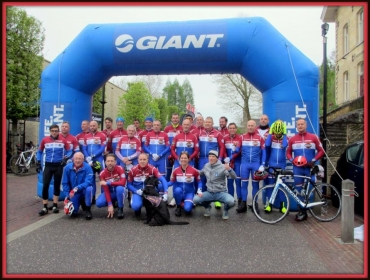 Amstel Gold Race 2017 (AGR)