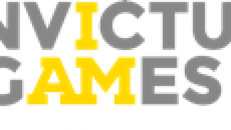 Invictus Games Toronto 2017