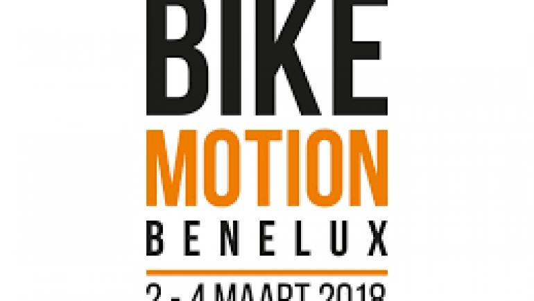 ICWWCT staat op de Bike Motion