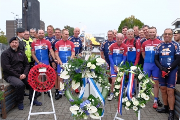 Suffolk Regiment Honour Ride 2018