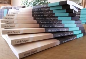 Boek Henk Sepers
